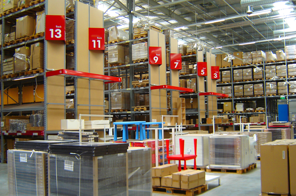 Warehouse Industry